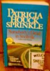 Somebody's Dead in Snellville - Patricia Sprinkle