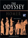 The Odyssey - Homer, Robert Fitzgerald, John Lee