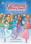 Twelve Dancing Princesses - Saviour Pirotta