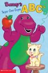 Barney's Super-dee-duper Abc's - Alison Inches