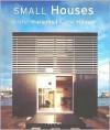 Small Houses - Taschen, Taschen