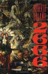 2666 (Preloaded Digital Audio Player) - Roberto Bolaño