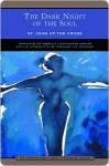 The Dark Night of the Soul (Barnes & Noble Library of Essential Reading) - Juan de la Cruz, Gabriela Cunninghame Graham, Margaret Peterson