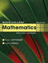 Basic College Mathematics with Early Integers (2nd Edition) (The Bittinger Worktext Series) - Marvin Bittinger, Judith Penna