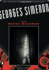 The Cellars of the Majestic - Georges Simenon, Howard Curtis (Translator)
