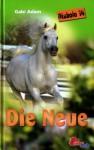 Die Neue (Diabolo, #16) - Gabi Adam