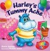 Harley's Tummy Ache (The Cuddles Club) - Sharon Jennings