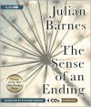The Sense of an Ending - Julian Barnes, Richard Morant