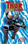 Thor: Thunderstrike - Tom DeFalco, Herb Trimpe, Al Milgrom, Ron Frenz