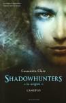 L'angelo (Shadowhunters: le origini, #1) - Cassandra Clare, Raffaella Belletti