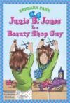 Junie B. Jones Is a Beauty Shop Guy (Junie B. Jones, #11) - Barbara Park, Denise Brunkus