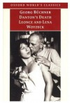 Danton's Death, Leonce and Lena, Woyzeck - Georg Büchner, Victor Price