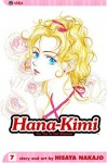 Hana-Kimi, Vol. 7: American Girl - Hisaya Nakajo