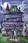Das Haus, in dem es schräge Böden, sprechende Tiere und Wachstumspulver gibt - Tom Llewellyn, Petra Sparrer