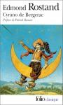 Cyrano De Bergerac (Collection Folio) - Edmond Rostand