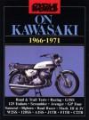 """""""Cycle World"""" on Kawasaki, 1966-71 - R.M. Clarke"""