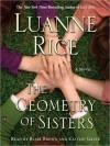 The Geometry of Sisters (Audio) - Luanne Rice, Blair Brown, Caitlin Greer