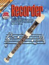 Progressive Recorder Bk/CD: Beginner to Intermediate - Andrew Scott