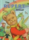 Rupert: The Express Newspaper Annual - James Henderson, Ian Robinson, John Harrold
