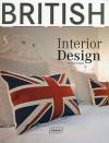 British Interior Design - Michelle Galindo