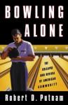 Bowling Alone - Robert D. Putnam