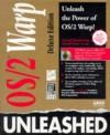 Os/2 Warp Unleashed/Book and Cd Rom - David Moskowitz, David J. Kerr, Kerretal Maskowitz