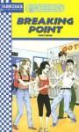 Breaking Point - Janice Greene