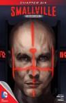 Smallville Season 11 #6 - Q. Bryan Miller, Pere Pérez