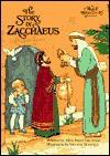 Alice-Story of Zacchaeus - Alice Joyce Davidson, Victoria Marshall