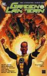 The Sinestro Corps War. Writer, Geoff Johns - Geoff Johns, Ivan Reis