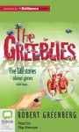 The Greeblies - Robert Greenberg