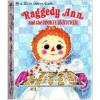 Raggedy Ann and the Cookie Snatcher - Barbara Shook Hazen