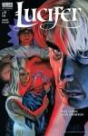 Lucifer #9 - Mike Carey, Dean Ormston