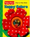 Happy Colors - Sarah Weeks