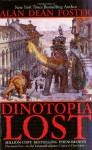 Dinotopia Lost - Alan Dean Foster