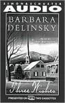 Three Wishes - Barbara Delinsky, Amy Brenneman