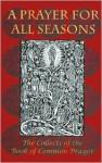 Prayer for All Seasons - Charles, Prince of Wales