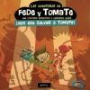 Las Aventuras de Fede y Tomate #1: ¡Hay que salvar a Tomate! - Luciano Saracino, Gerardo Baró