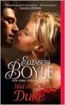 Mad About the Duke - Elizabeth Boyle