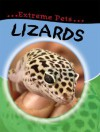 Lizards - Deborah Chancellor