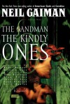 The Kindly Ones - D'Israeli, Richard Case, Marc Hempel, Neil Gaiman
