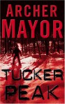 Tucker Peak - Archer Mayor