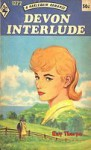 Devon Interlude - Kay Thorpe