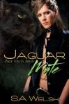 Jaguar Mate - S.A. Welsh