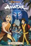Avatar: The Last Airbender-The Search part 2 - Gene Luen Yang, Dave Marshall, Gurihiru