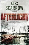 Afterlight - Alex Scarrow