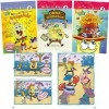 Spongebob Squarepants Ready-To-Reads - Steven Banks, Kim Ostrow, Kelli Chipponeri, Heather Martinez, J.P. Chanda