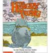 The Hungry Thing - Jan Slepian, Ann Seidler, Richard E. Martin