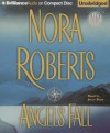Angels Fall - Joyce Bean, Nora Roberts