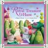 The Royal Treasure Hunt - Megan E. Bryant, Claudine Gevry